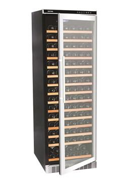 Tủ ướp rượu kadeka ->KSJ-168EW