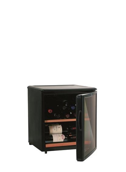 Tủ ướp rượu vang kadeka ->KSJ-115EW