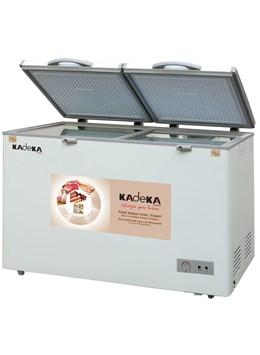 Tủ đông lạnh đứng kadeka ->KCFV - 350SC