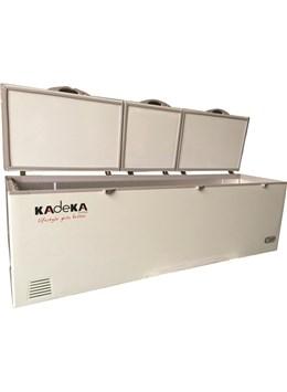 Tủ trữ đông kadeka ->KCFV - 1250SC