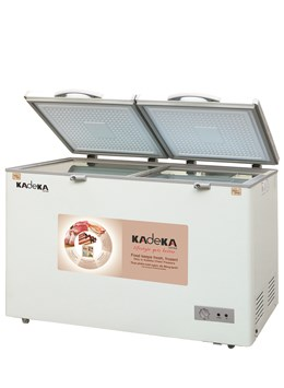Chest Freezers kadeka ->KCFV – 350DC