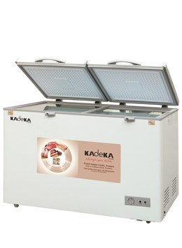 KCFV – 400DC-IV-Inverter Technology