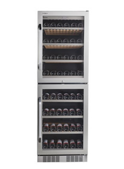 Wine chiller kadeka -> KA165T