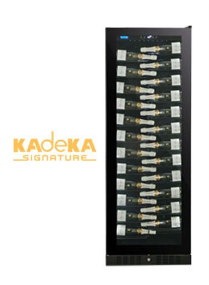 Wine chiller kadeka ->KS140TL