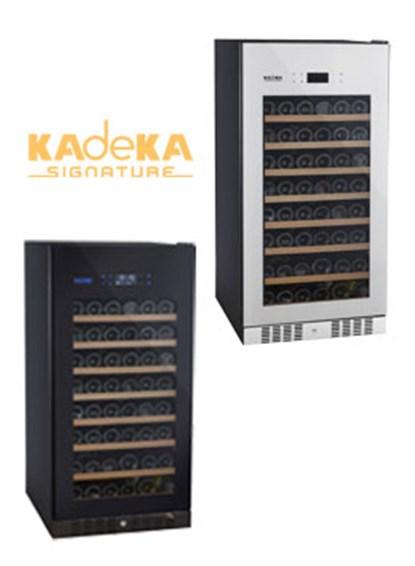Tủ ướp rượu vang KADEKA Thương hiệu Nhật Bản -> KS106TL/TR