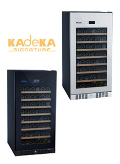 Wine chiller kadeka ->KS106TLTR