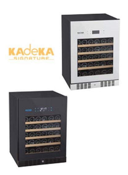 Tủ ướp rượu vang KADEKA Thương hiệu Nhật Bản -> KS54TL/TR