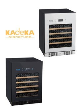 Wine Chillers kadeka ->KS54TLTR